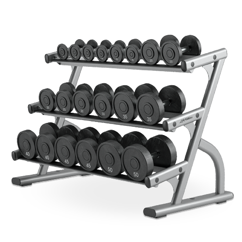 3 Tier Dumbell