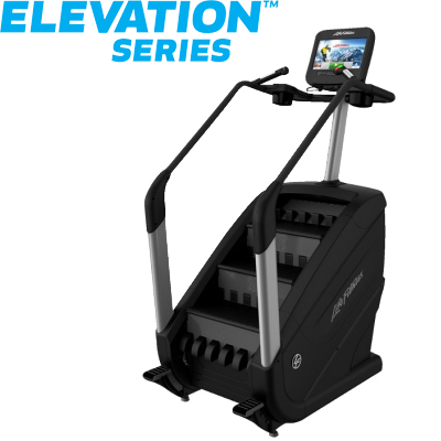 Elevation Series Powermill