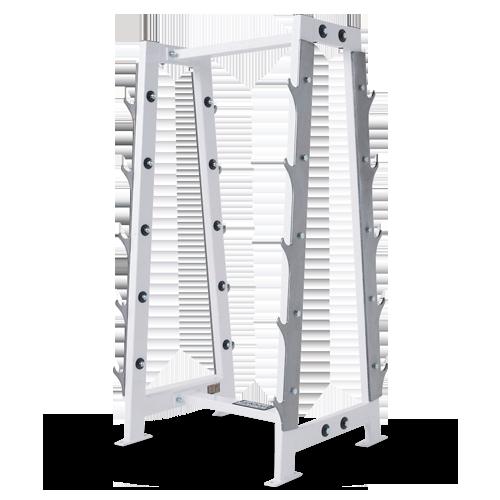 Hammer Strength – Barbell Rack