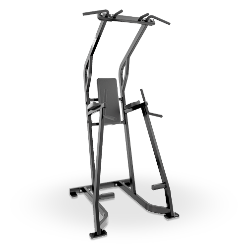 Hammer Strength – Chin Dip Leg Raise