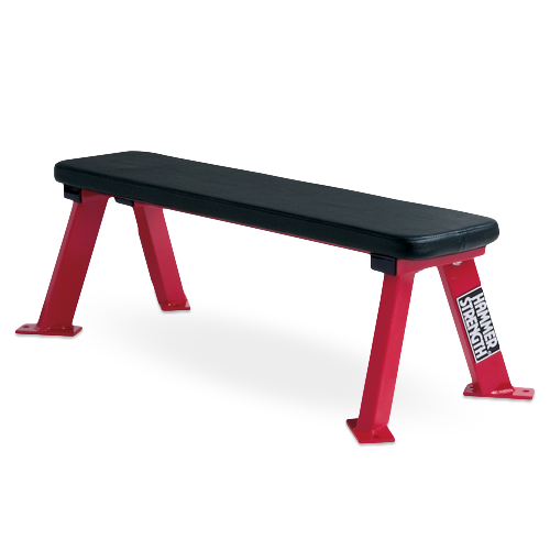 Hammer Strength – Flat Bench