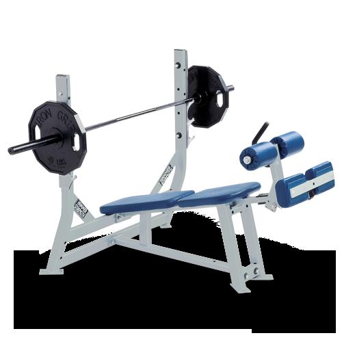 Hammer Strength – Olympic Decline Bench