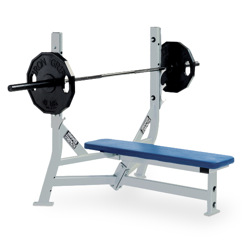 Hammer Strength – Olympic Flat Bench