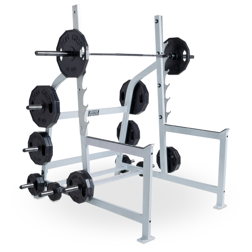 Hammer Strength – Olympic Squat Rack