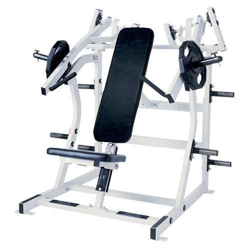 Hammer Strength Plate Loaded – Iso-Lateral Super Incline Press