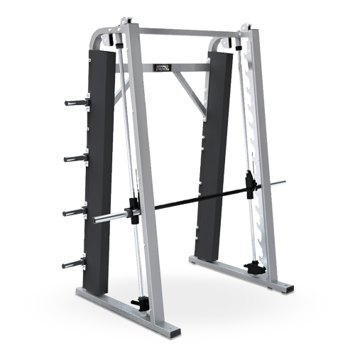 Hammer Strength – Smith Machine