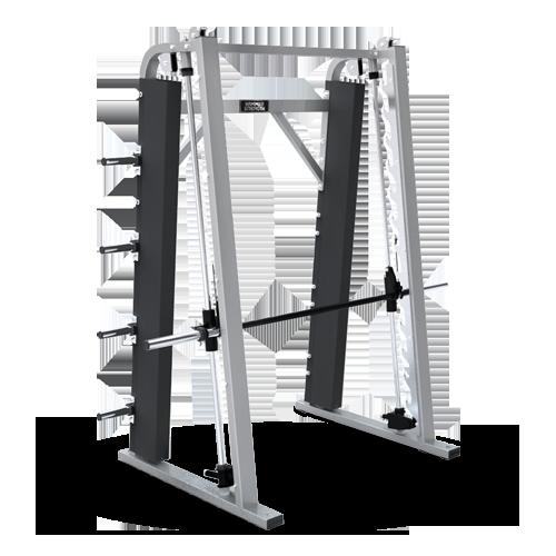 Hammer Strength – Smith Machine