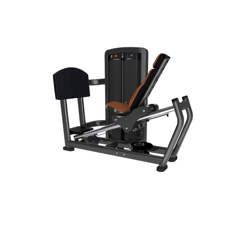 Life Fitness Strength Insignia-SeatedLegPress