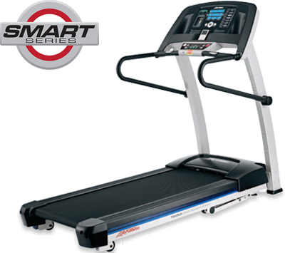 Smart Series Treadmill