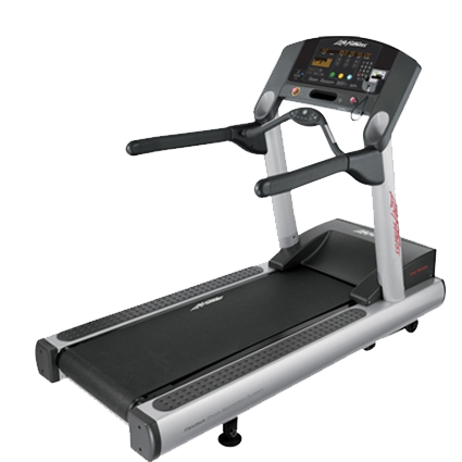 Treadmill – Product Page