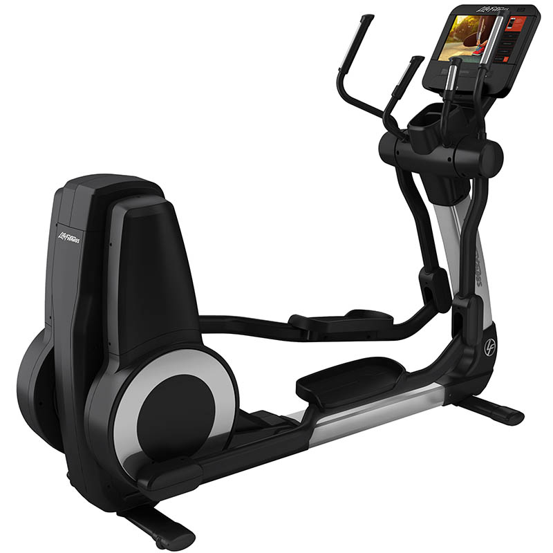 Life Fitness Cross Trainer