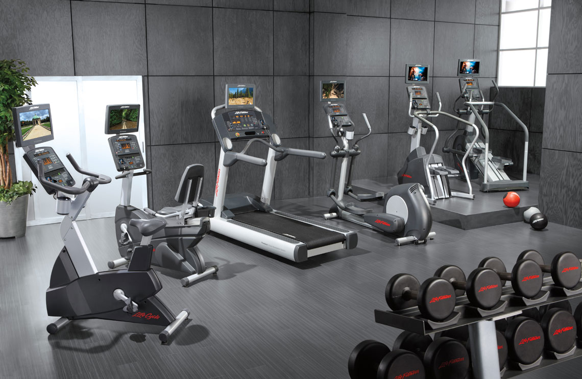 Gym Equipment Perth