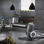 Life Fitness Gym Equipment Perth