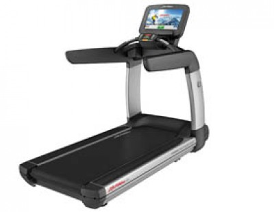 Life Fitness CV Treadmill